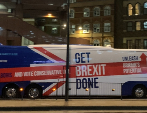 UK 2019 Election: Breaks the deadlock