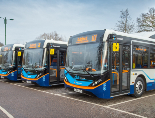 Electric Bus: next sustainable step?